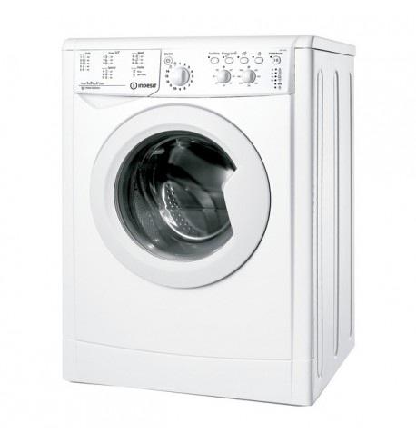 Lavatrice carica frontale Indesit mod: IWC71253ECOEUM