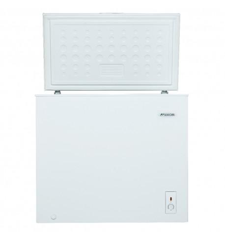 Congelatore Haier mod: SHCP-200