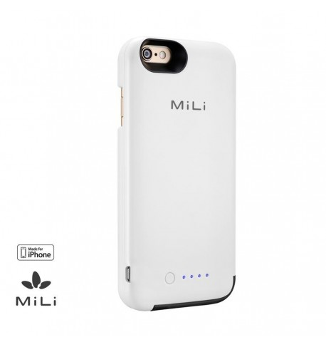 Power Bank MiLi mod: spring6